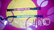 Dog Led Light Leash Collars S For Sale | Pet's Accessories for sale in Ikeja