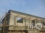 Precasting-Parapet Pop Art Work | Building and Trades Services for sale in Ayobo/Ipaja