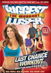 The Biggest Loser: Last Chance Workout DVD | CDs and DVDs for sale in Lagos