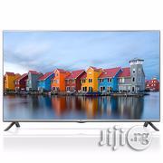 New LG 55-inch LED TV   TV & DVD Equipment for sale in Alimosho