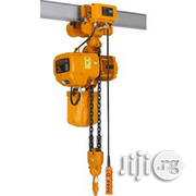 Electric Chain Hoist | Manufacturing Services for sale in Amuwo Odofin