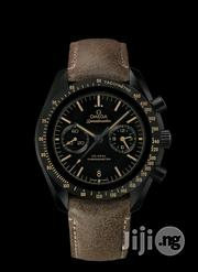 Omega Speedmaster Co-Axial Chronometer Watch | Watches for sale in Lagos