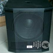 18 Inches Single Sub Woofer | Audio and Music Equipment for sale in Ikoyi