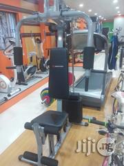 One Station Home Gym | Sports Equipment for sale in Jos North