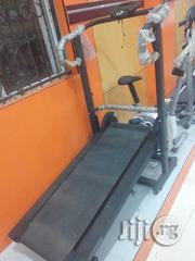 Commercial Manual Treadmill | Sports Equipment for sale in Akwa Ibom