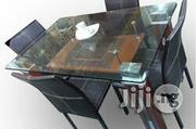 Dining Table For 4 Setter Ct74 | Furniture for sale in Alimosho