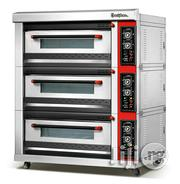 6 Trays Deck Oven | Commercial Equipment and Tools for sale in Akwa Ibom