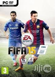 FIFA 15 PC | Video Games for sale in Lagos