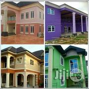 Lagos Best House Painters | Building and Trades Services for sale in Ayobo/Ipaja