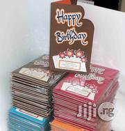 Handmade Customized Greeting Card | Arts and Crafts for sale in Yaba