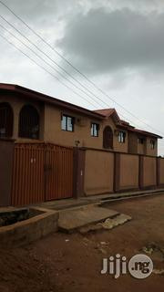 Completed Building Of 4 Units Of 3 Bedroom Flat On A Big Plot Of Land | Houses For Sale for sale in Ikorodu