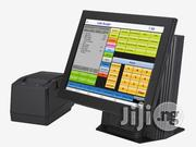 Retail Point Of Sale Pos Complete Kit System | Computer Accessories  for sale in Akwa Ibom