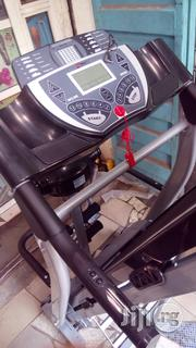 American Brand 2hp Treadmill With Massager | Massagers for sale in Ikorodu