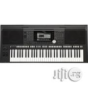 Psr S970 Yamaha Keyboard | Musical Instruments for sale in Lagos