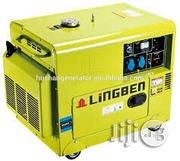 Lingben Sound Proof Generator Lmk7000kt | Home Appliances for sale in Ojo