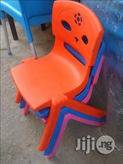 Kiddies Colour Chairs | Children's Furniture for sale in Amuwo Odofin