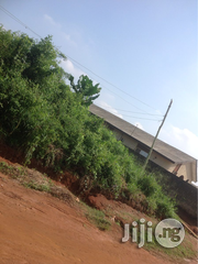 Half Plot At Ayobo | Land and Plots For Sale for sale in Alimosho