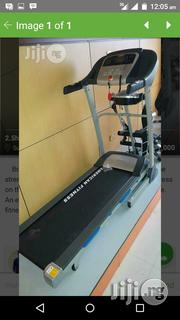 2hp Treadmill With Massager | Massagers for sale in Ikoyi