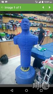 Boxing Dummy | Sports Equipment for sale in Ikoyi