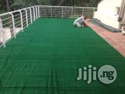 Redefined Your Roof Top Terrance With Synthetic Grass Rugs   Garden for sale in Lagos