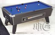 Marble Slate Coin Pool Table | Sports Equipment for sale in Lagos