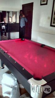 Snooker Board (Green Felt) | Sports Equipment for sale in Abia
