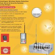 Wireless Smoke Fire Alarm System | Other Services for sale in Akwa Ibom