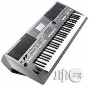 Yamaha Keyboard Psr-670 With Power Pack | Musical Instruments for sale in Lagos