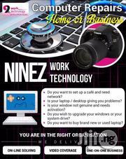 Fix Ur Laptop | Repair Services for sale in Ikeja