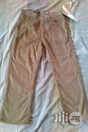 Carters Nude Boy's Corduroy | Children's Clothing for sale in Alimosho