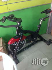 Brand New Imported Spinning Bike | Sports Equipment for sale in Lagos