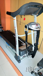 Brand New Imported Treadmill 2.5hp With Massager | Massagers for sale in Lagos