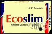 Ecoslim Orlustat Capsules | Vitamins & Supplements for sale in Amuwo Odofin