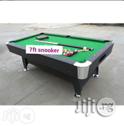 New Imported Snooker Board 7 Fit | Sports Equipment for sale in Ayobo/Ipaja