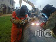Qualified Pipeline Welder Wit Sound Experince | Construction and Skilled trade CVs for sale in Port Harcourt